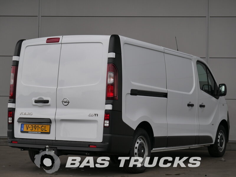 photo de Occasion  LCV Opel Vivaro 2016