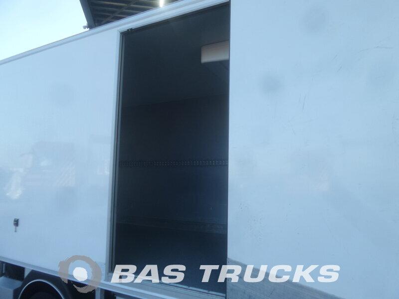 photo de Occasion  LCV Renault Master 2012
