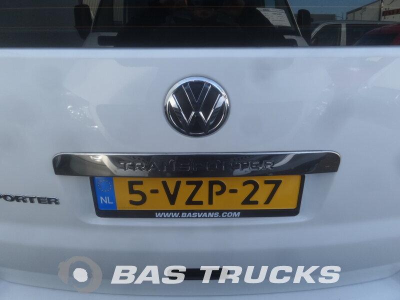 photo de Occasion  LCV Volkswagen Transporter 2013