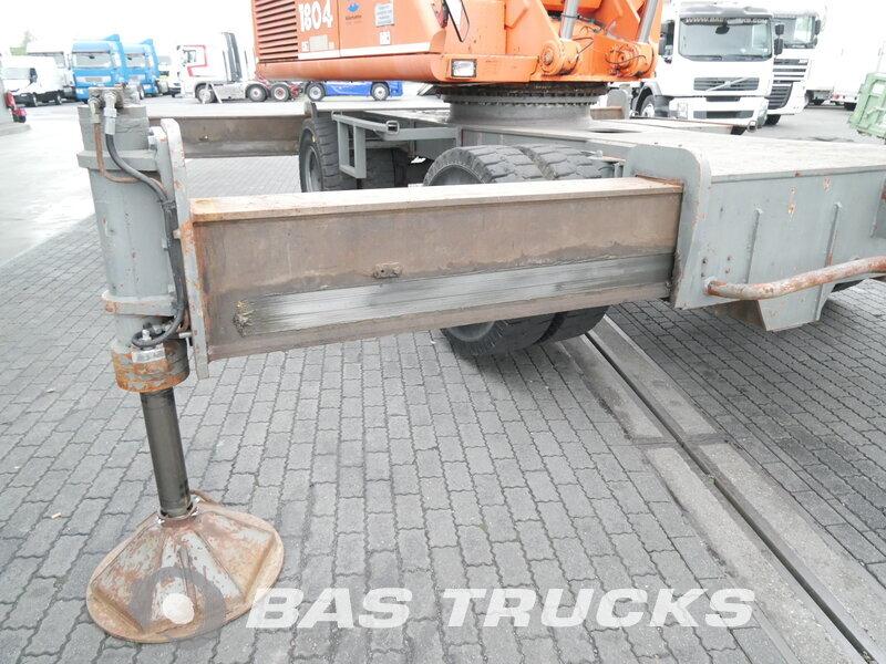 photo de Occasion  Machine de construction Atlas 1804 4X4 1996