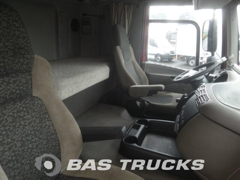 photo de Occasion  Tracteur DAF CF75.360 4X2 2010