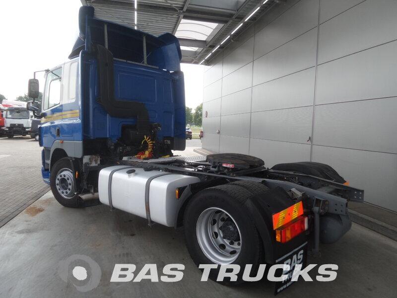 photo de Occasion  Tracteur DAF CF85.360 4X2 2010