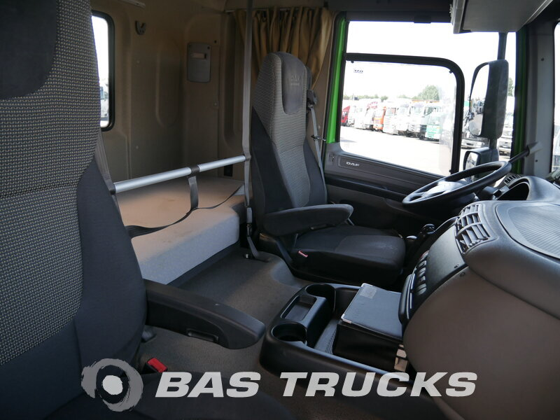 photo de Occasion  Tracteur DAF CF85.460 4X2 2013