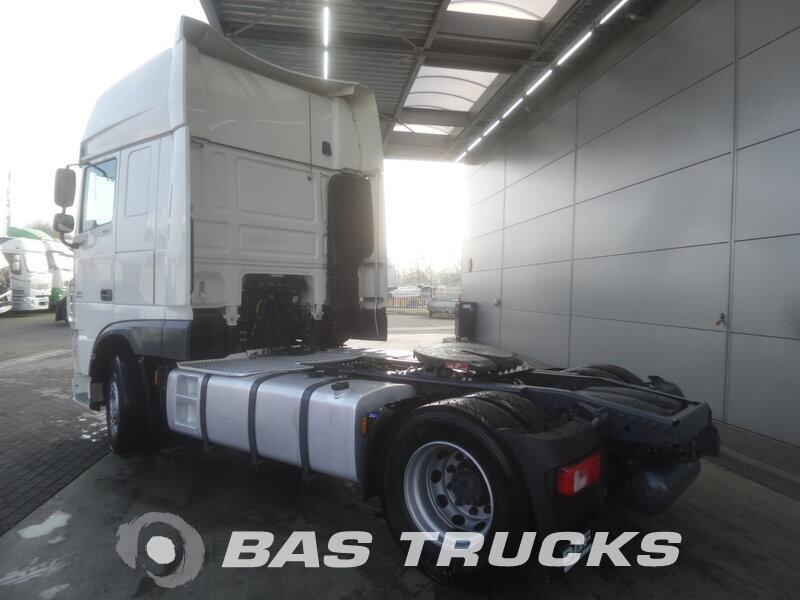 photo de Occasion  Tracteur DAF XF 460 SSC 4X2 2015
