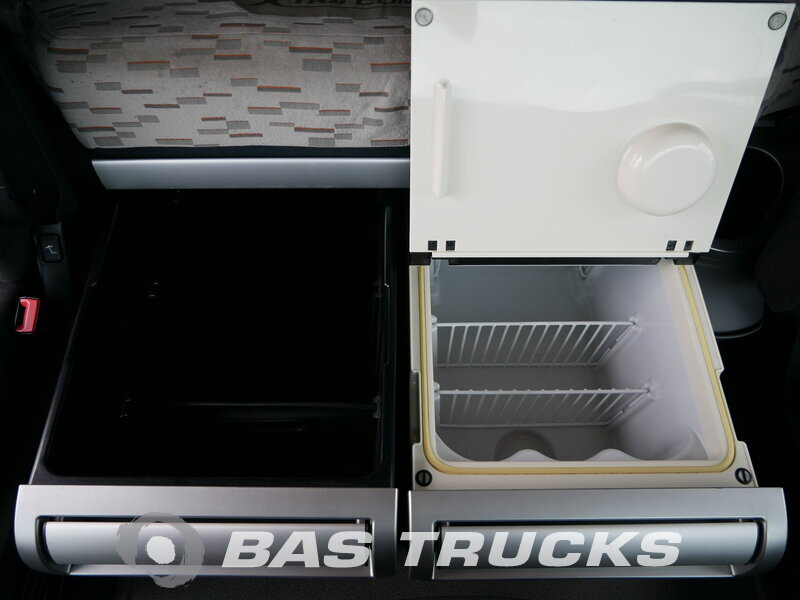 photo de Occasion  Tracteur DAF XF 460 SSC Garantie-Dortmund-DE 4X2 2014