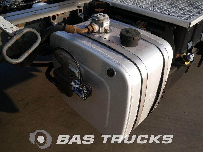 photo de Occasion  Tracteur DAF XF105.410 4X2 2007
