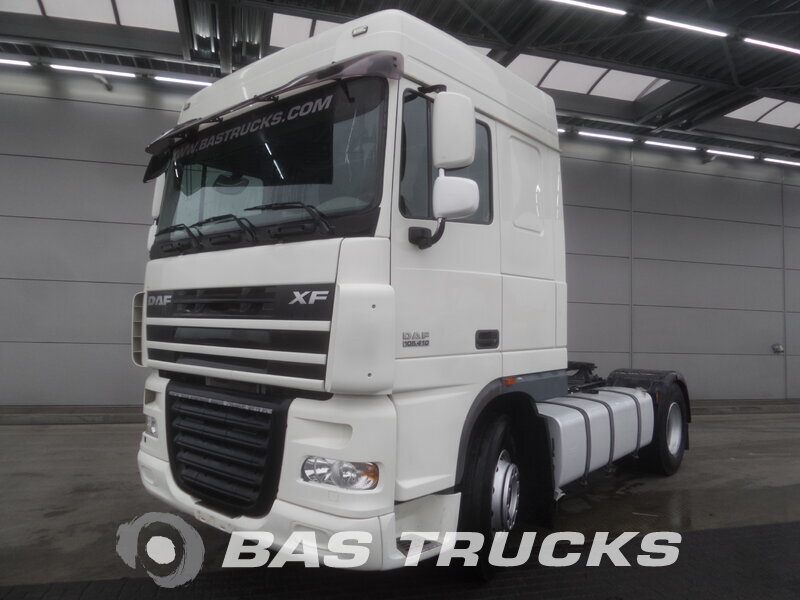 photo de Occasion  Tracteur DAF XF105.410 4X2 2007