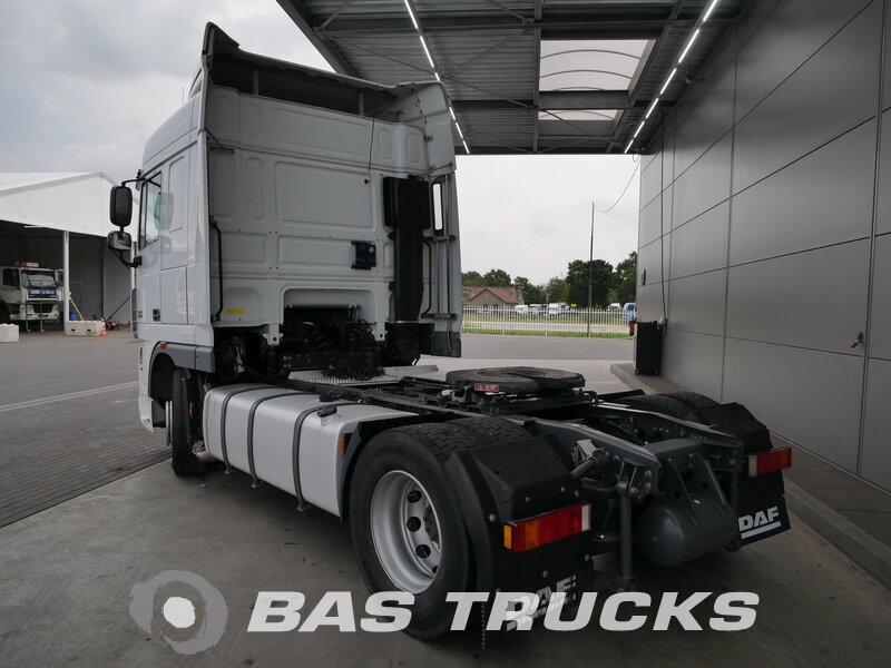 photo de Occasion  Tracteur DAF XF105.410 4X2 2010