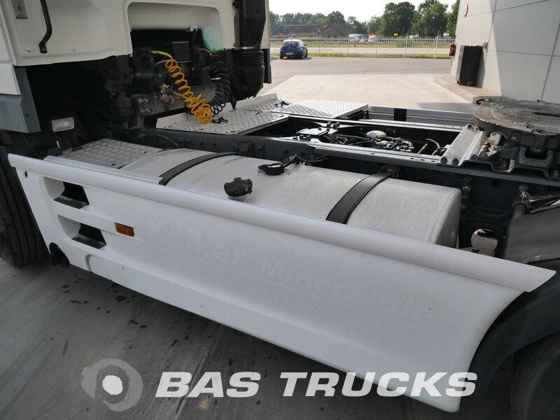 photo de Occasion  Tracteur DAF XF105.460 4X2 2010