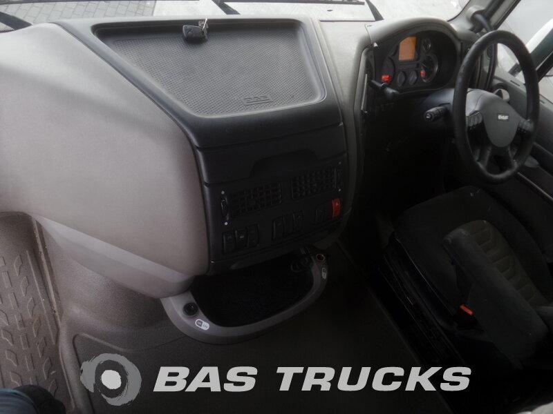 photo de Occasion  Tracteur DAF XF105.460 RHD 6X2 2012