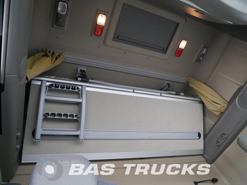 photo de Occasion  Tracteur DAF XF105.460 SSC 4X2 2011