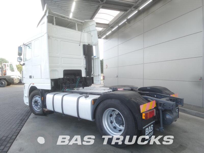 photo de Occasion  Tracteur DAF XF105.510 4X2 2007