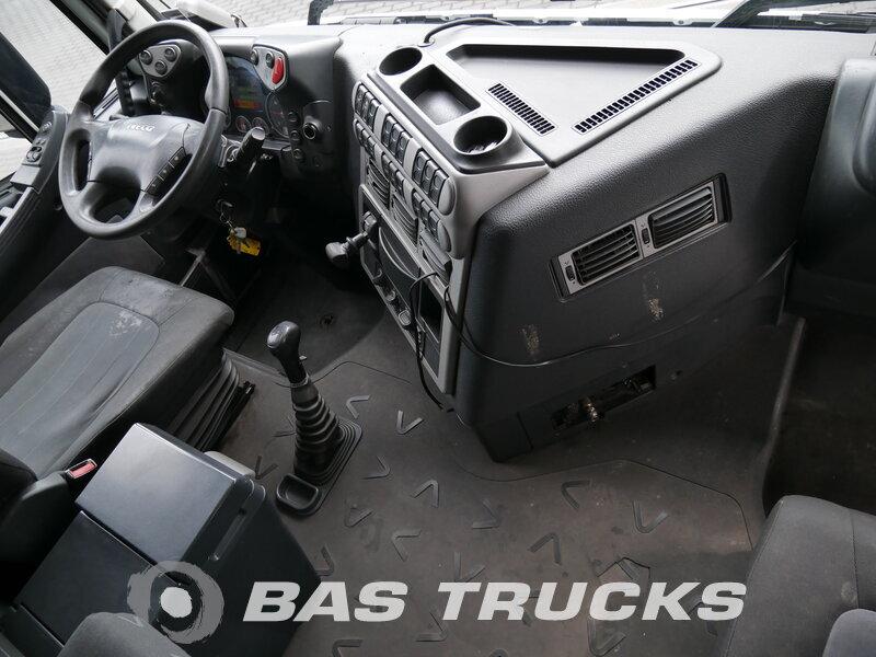 photo de Occasion  Tracteur IVECO Stralis AS440S45 4X2 2009