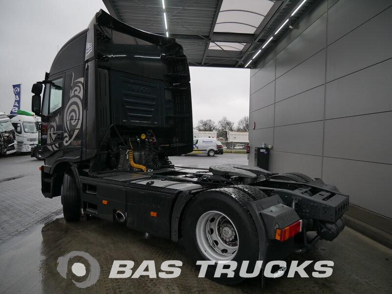 photo de Occasion  Tracteur IVECO Stralis AS440S50 4X2 2008