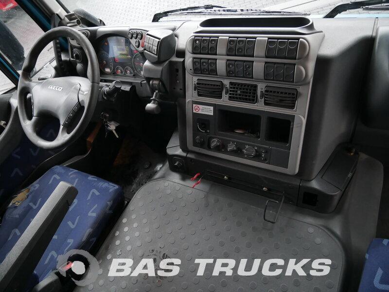 photo de Occasion  Tracteur IVECO Stralis AT440S42 4X2 2011