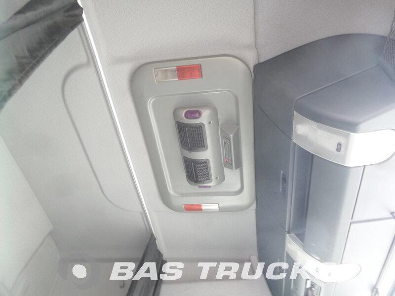 photo de Occasion  Tracteur MAN TGS 18.440 LX 4X2 2011