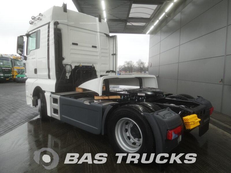 photo de Occasion  Tracteur MAN TGX 18.440 XLX 4X2 2017