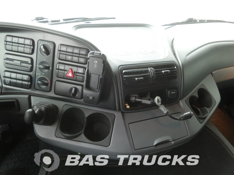 photo de Occasion  Tracteur Mercedes Actros 1841 LS 4X2 2011