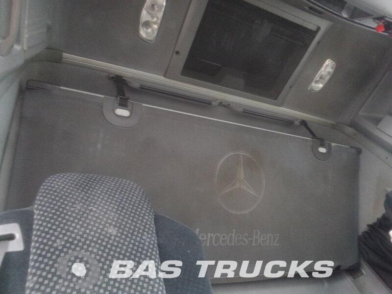photo de Occasion  Tracteur Mercedes Actros 1844 LLS 4X2 2011