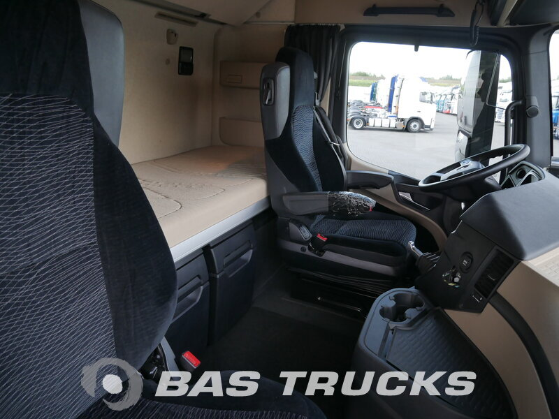 photo de Occasion  Tracteur Mercedes Actros 1845 LS 4X2 2014