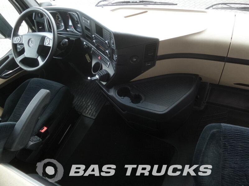 photo de Occasion  Tracteur Mercedes Actros 1845 LS 4X2 2014