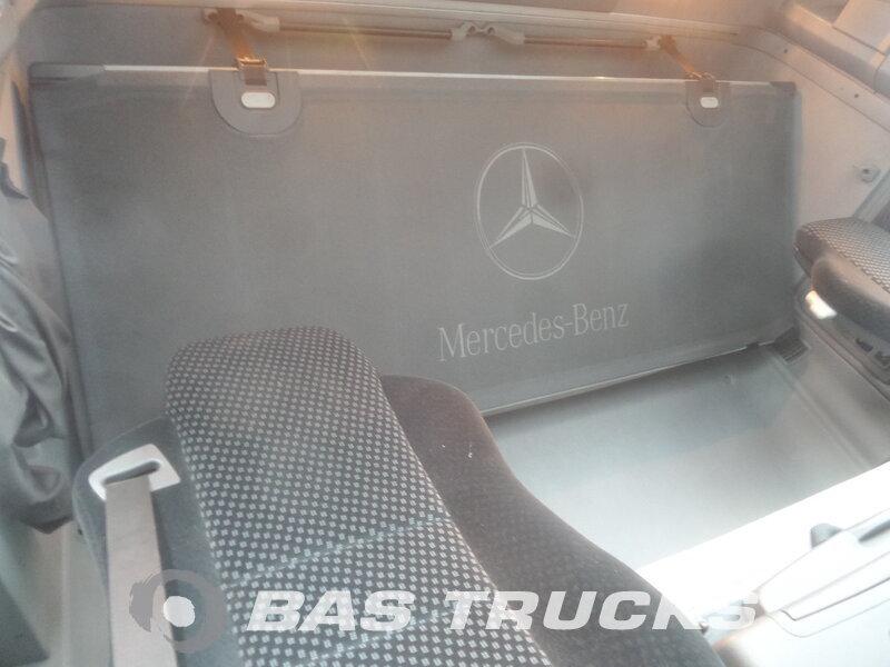 photo de Occasion  Tracteur Mercedes Actros 2548 LS 6X2 2009