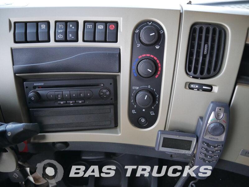 photo de Occasion  Tracteur Renault Premium 430 4X2 2011