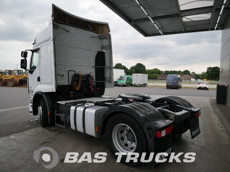 photo de Occasion  Tracteur Renault Premium 460 4X2 2013
