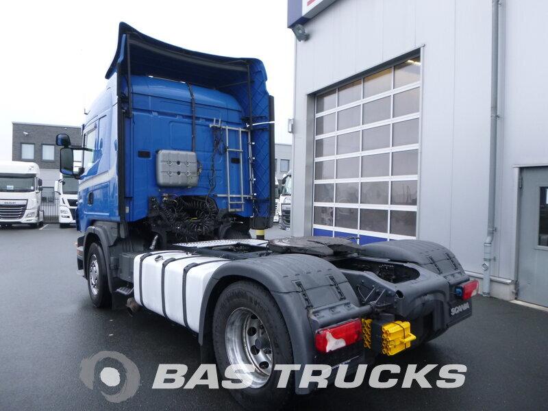 photo de Occasion  Tracteur Scania G400 Highline - Dortmund DE 4X2 2011