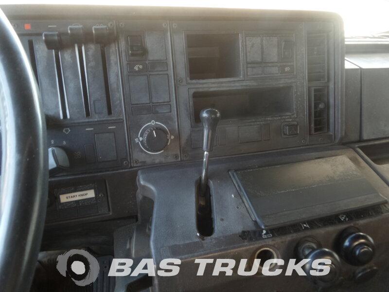 photo de Occasion  Tracteur Scania P82M 4X2 1985