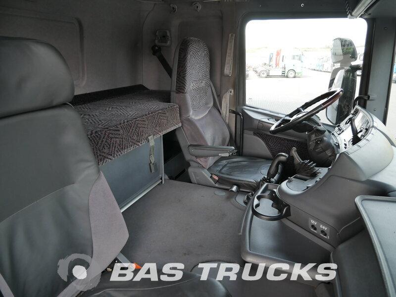 photo de Occasion  Tracteur Scania R164L 580 4X2 2005