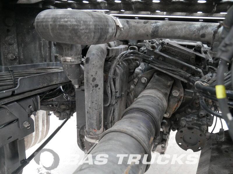 photo de Occasion  Tracteur Scania R400 4X2 2010