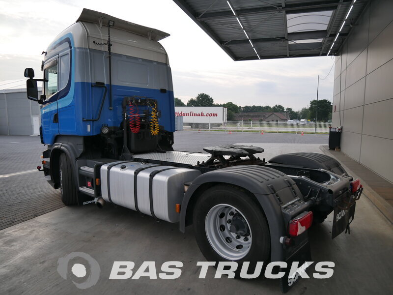 photo de Occasion  Tracteur Scania R400 4X2 2012