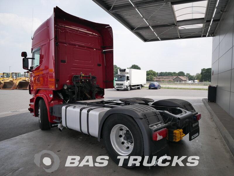 photo de Occasion  Tracteur Scania R500 4X2 2013