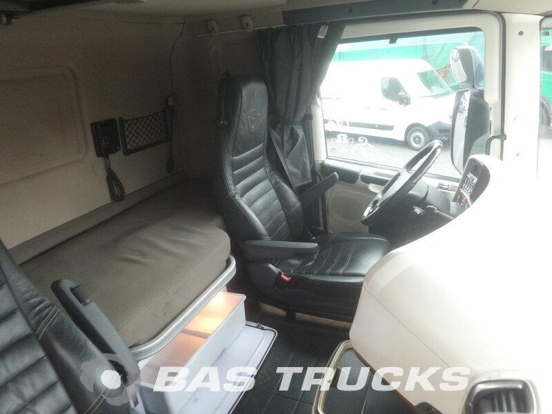 photo de Occasion  Tracteur Scania R560 4X2 2013