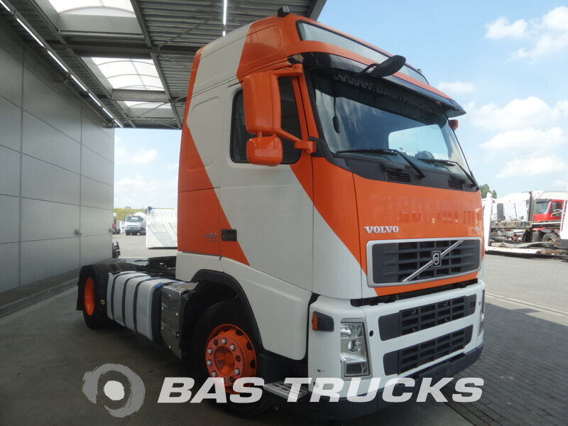 photo de Occasion  Tracteur Volvo FH 400 4X2 2008