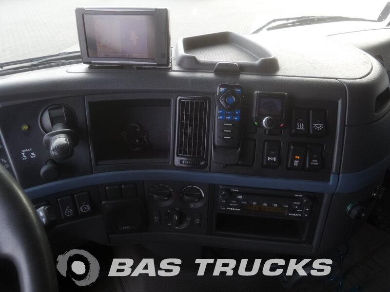 photo de Occasion  Tracteur Volvo FH 400 XL 4X2 2006