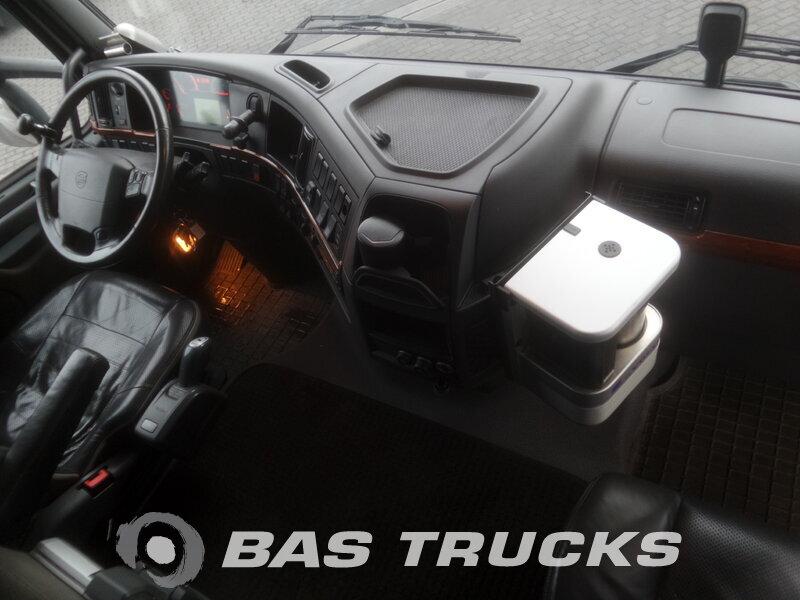 photo de Occasion  Tracteur Volvo FH 420 4X2 2010