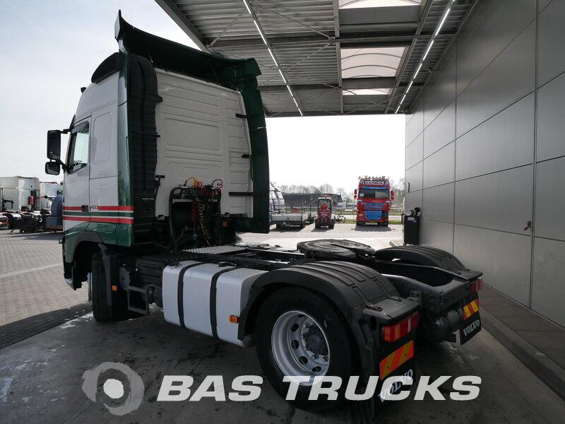 photo de Occasion  Tracteur Volvo FH 420 4X2 2012