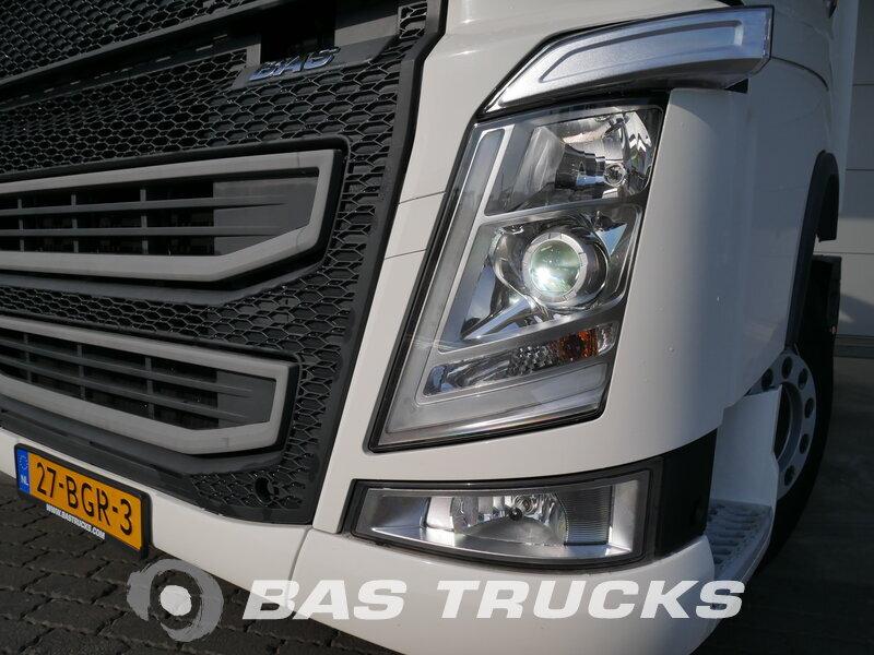 photo de Occasion  Tracteur Volvo FH 420 4X2 2014