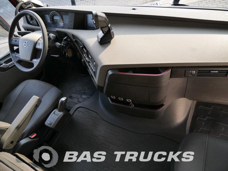 photo de Occasion  Tracteur Volvo FH 460 4X2 2014