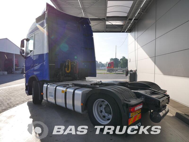 photo de Occasion  Tracteur Volvo FH 460 4X2 2015