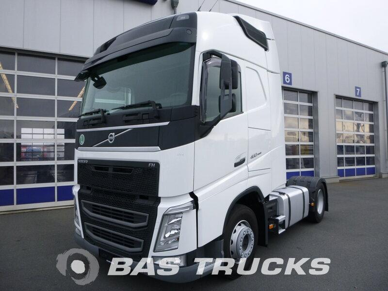 photo de Occasion  Tracteur Volvo FH 460 Dortmund-DE 4X2 2014