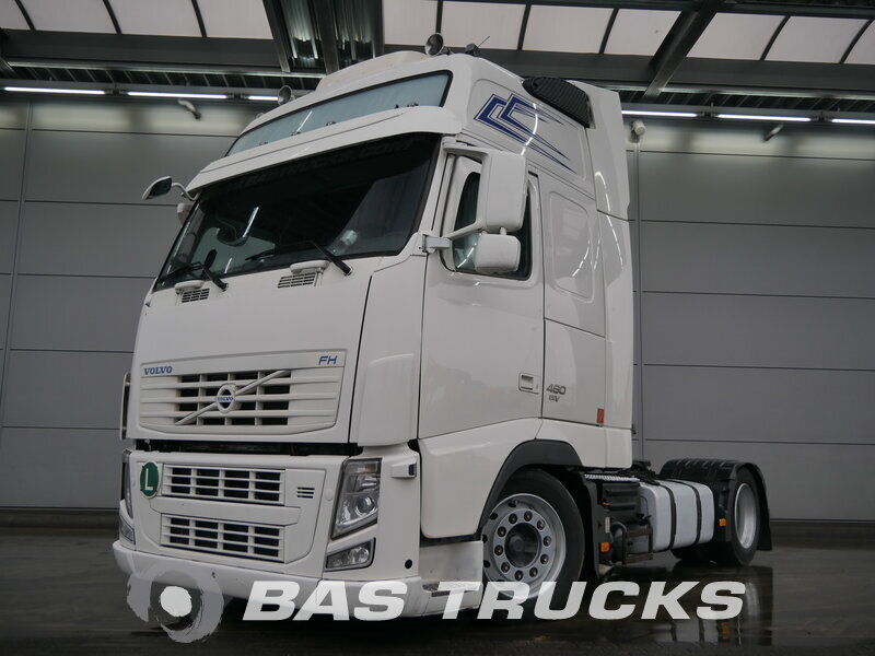 photo de Occasion  Tracteur Volvo FH 460 XL 4X2 2011