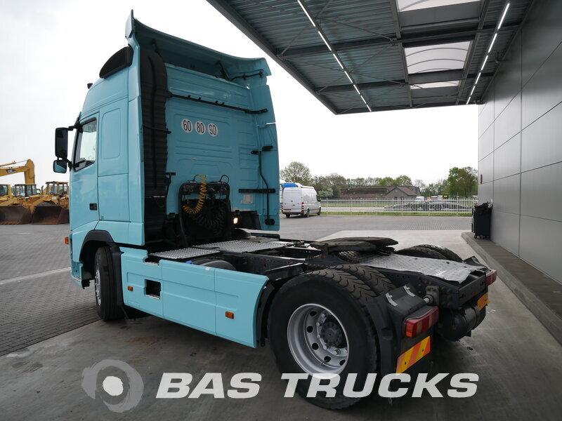 photo de Occasion  Tracteur Volvo FH 480 4X2 2008