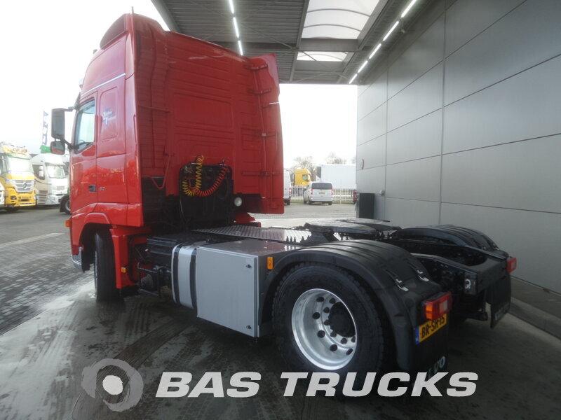 photo de Occasion  Tracteur Volvo FH 480 XL 4X2 2006