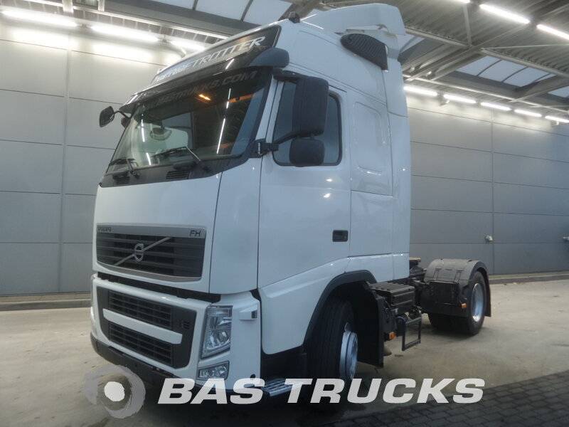 photo de Occasion  Tracteur Volvo FH 500 4X2 2013