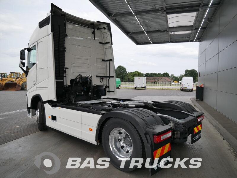 photo de Occasion  Tracteur Volvo FH 500 4X2 2017
