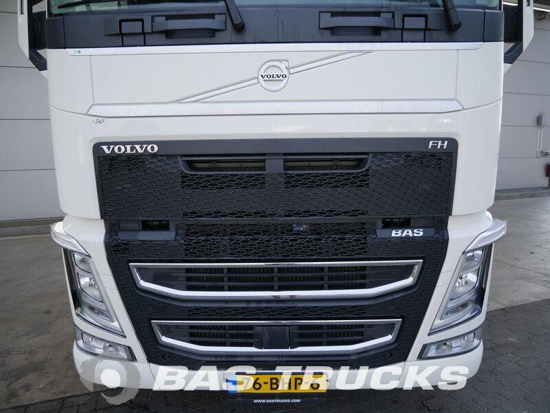 photo de Occasion  Tracteur Volvo FH 500 6X2 2016
