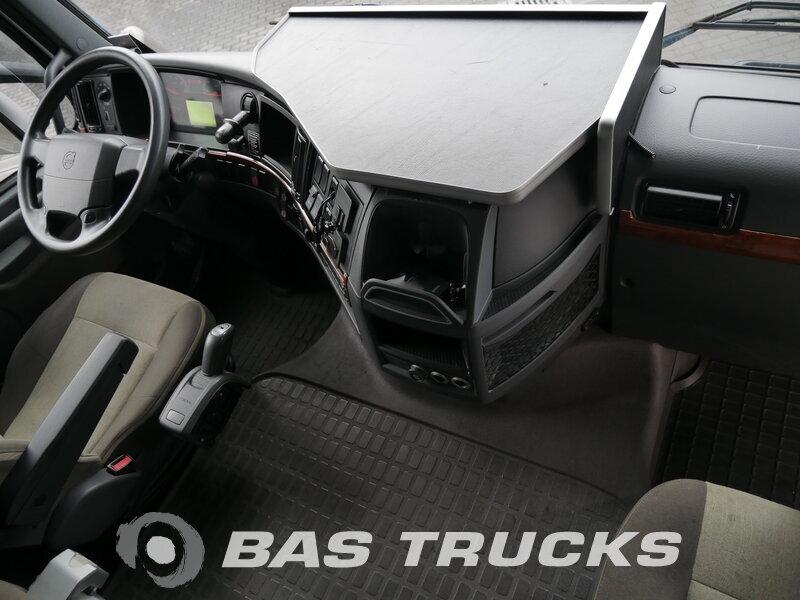 photo de Occasion  Tracteur Volvo FH 500 XL 4X2 2013